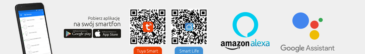 czujnik bezpieczeństwa aplikacja tuya smartlife