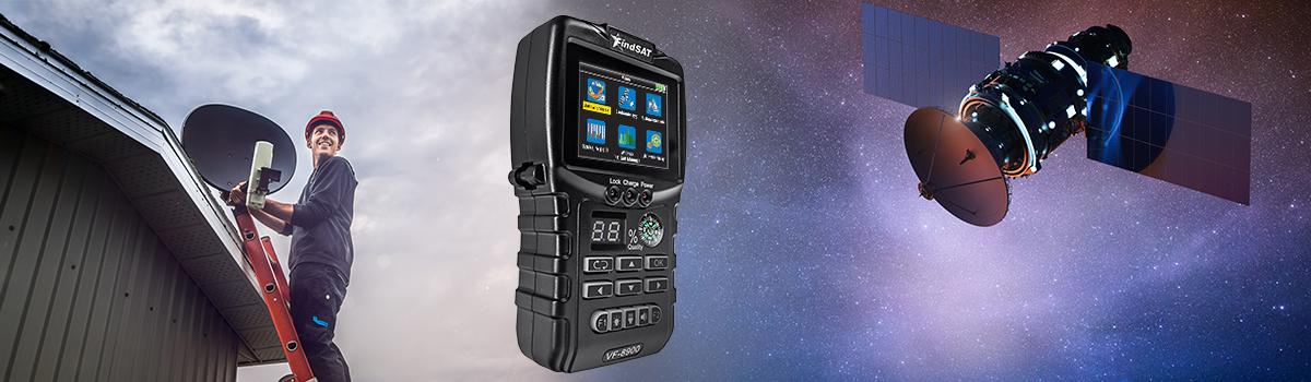 Miernik sygnału STC-33 Combo HD Digital Signal Meter